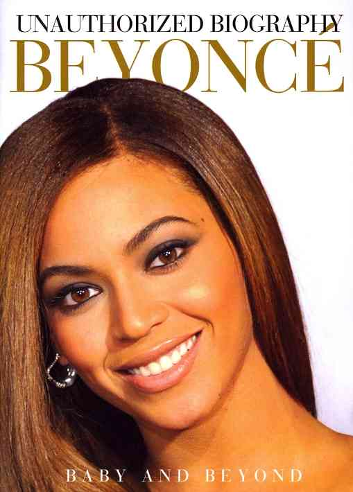 BEYONCE:BABY AND BEYOND BY BEYONCE (DVD)
