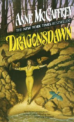 Dragonsdawn By McCaffrey, Anne