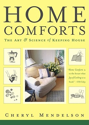 Home Comforts By Mendelson, Cheryl/ Bates, Harry (ILT)