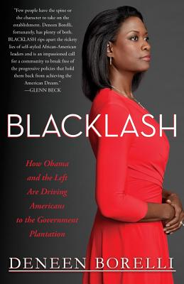 Blacklash By Borelli, Deneen